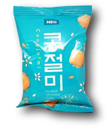 Korean Crackers Congjolmi