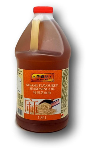 Sesame Flavoured Sesoning Oil
