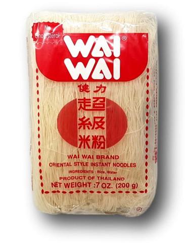 Riisi vermiselli 200 g