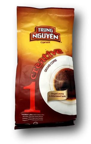 Vietnamese Ground Coffee
