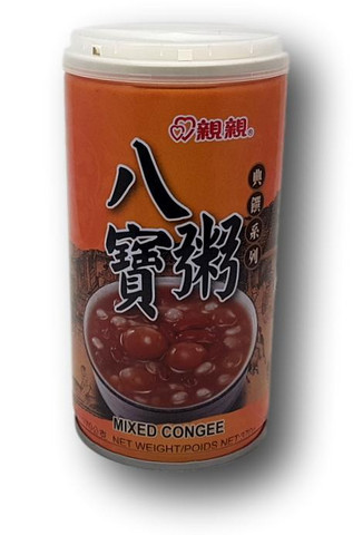 Mixed Congee
