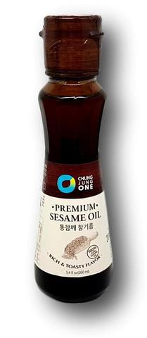 Premium Sesame Oil