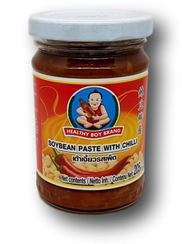 Chilli Soy Bean Paste