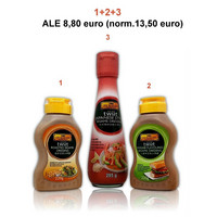 Special offer - LKK Sesame Dressing Sauces