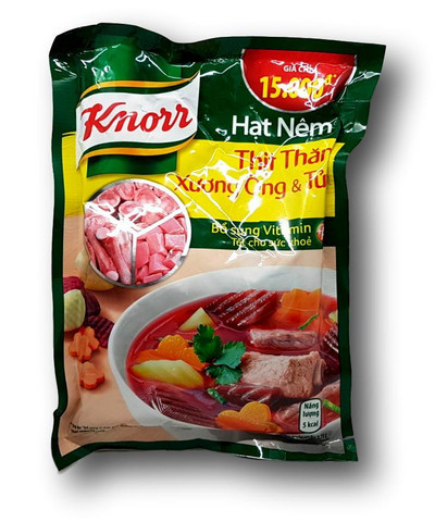 Meat Flavour Seasoning 175 g
