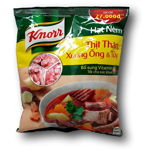 Meat Flavour Seasoning 350 g