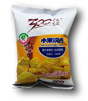 Crispy Millet Five Spices Flavor