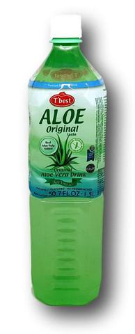 Aloe Vera Drink Original 1.5 l