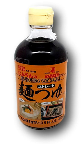 Soba/Somen Noodle Dipping Sauce
