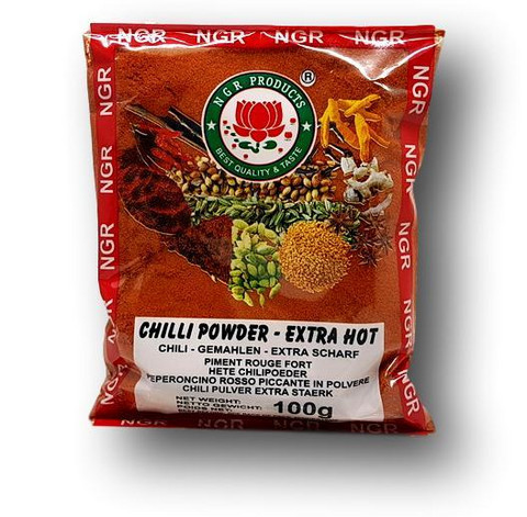 Chili Powder Extra Hot