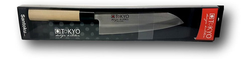 Kitchen Knife Santoku
