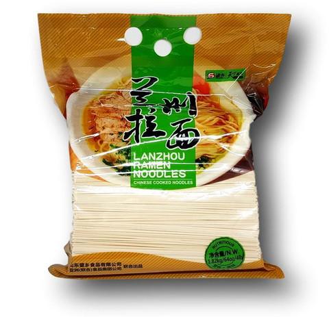 Lanzhou Ramen Noodle
