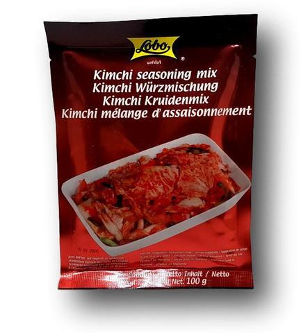 Spice Kimchi Powder