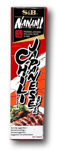 Japanese Chili Paste S&B