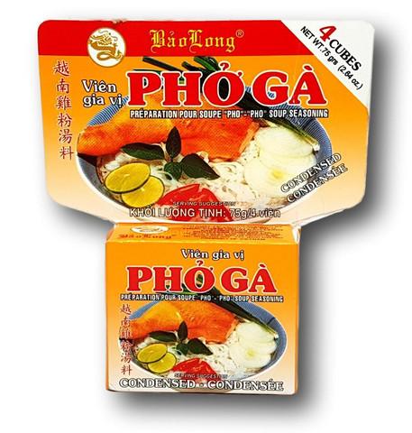 Pho Ga keittopohja