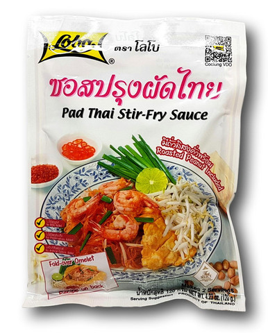 Pad Thai kastike