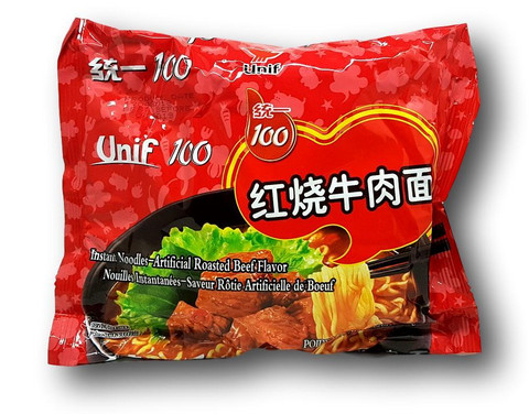 Roasted Beef Noodle 108g