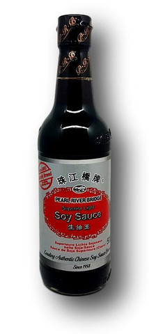 Superior Soya Sauce Light 500 ml