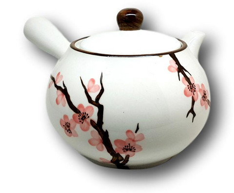 Japanese Sakura Tea Pot