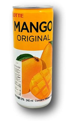 Mangojuoma