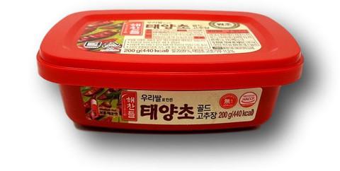 Hot Pepper Paste - Guchujang
