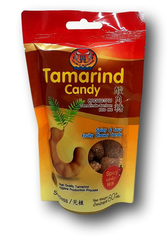 Tamarind Candy Spicy & Sour Flav.