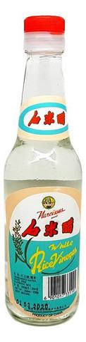 White Rice Vinegar 250 ml