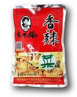 Lao Gan Ma Tulinen säilötty kaali