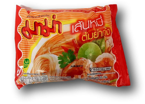 Instant Rice Noodle Tom Yum Flavor