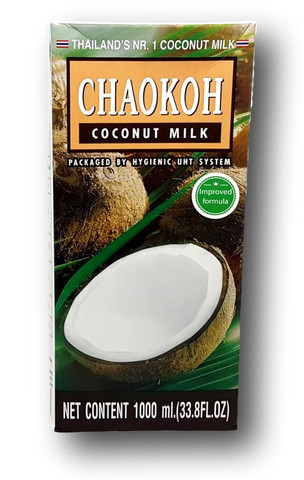 Coconut Milk 1 l