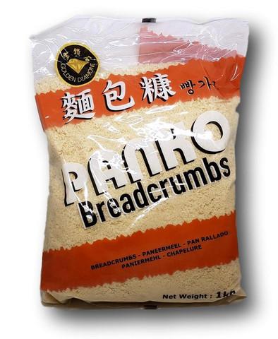 Panko Bread Crumbs 1 kg