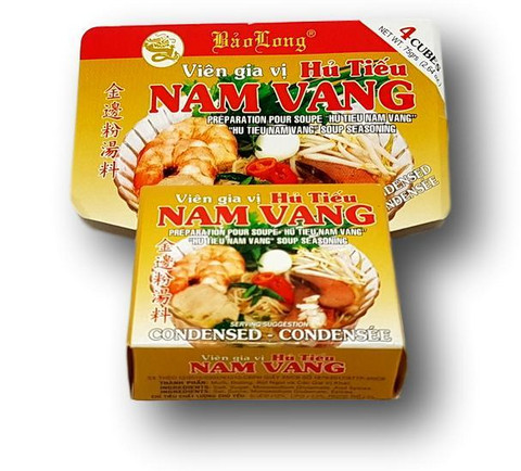 Hu Tieu Nam Vang Soup Base