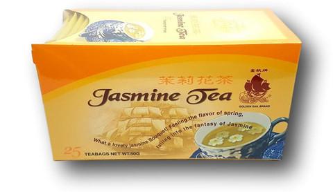 Jasmine Tea bags