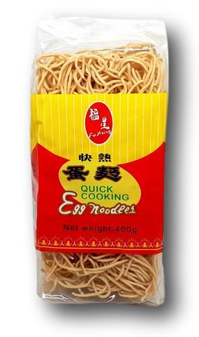 Egg noodles 400 g