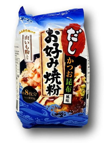 Okonomiyaki Powder