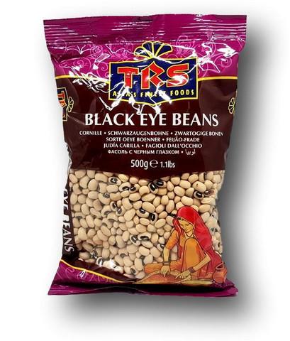 Black Eyed Bean 500 g