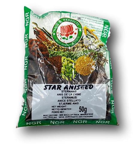Star Aniseed