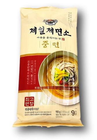 Wheat Noodle Joongmyun