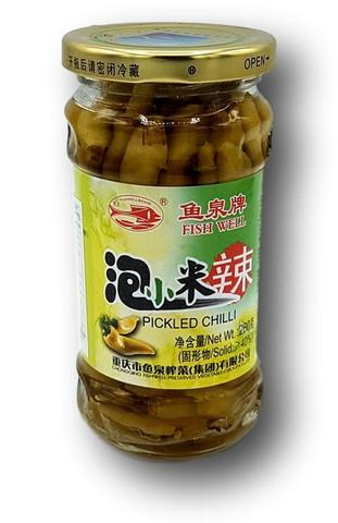 Säilötty chili