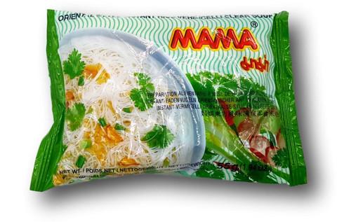 Instant Rice Noodle Clear Soup