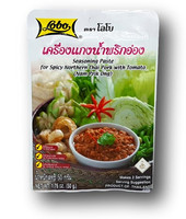 Thai Pork Seasoning Paste