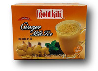 Instant Ginger Milk Tea