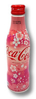 Coca Cola Sakura Edition