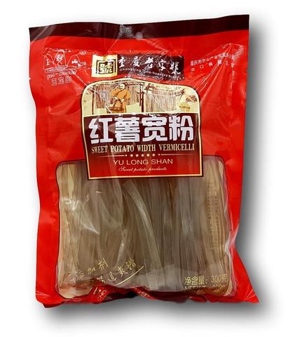 Sweet Potato Wide Vermicelli