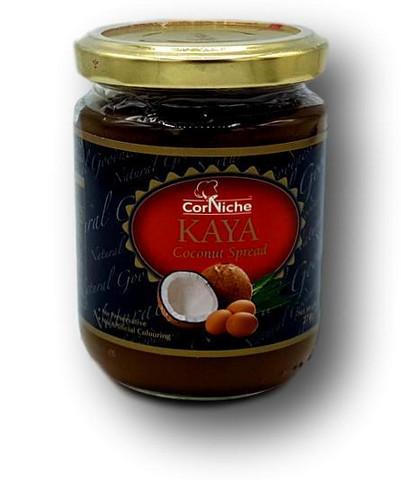 Kaya Coconut Spread