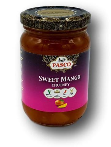 Makea mango Chutney