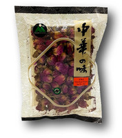 Dried Rose Flower Tea