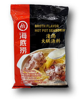 Hot Pot Soup Base Broth Flavor