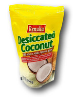 Desiccated Grated Coconut 250 g