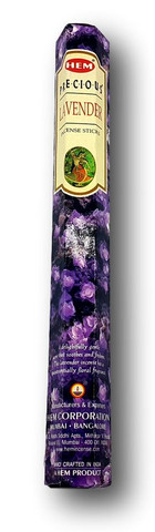 Precious Lavender Incense Sticks